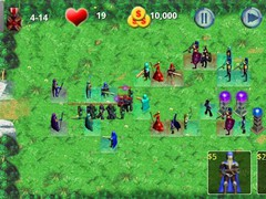 Mythical Kingdom Defense-Free 1.0.1 Screenshot