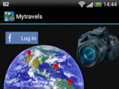 Mytravels: Your travels 1.2 Screenshot