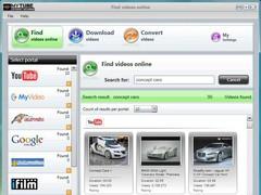MyTube BigPack 3 Internet Recorder Free 3.09.727 Screenshot