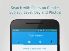 myTutor Singapore Tuition Ads 2.8 Screenshot