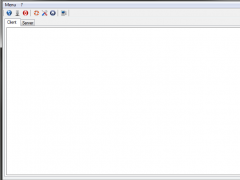 MyVNC 1.1 Screenshot