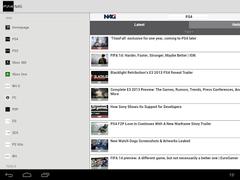N4G Unofficial (advert free) 4.02 Screenshot