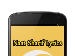 Naat Sharif Lyrics 1.0 Screenshot