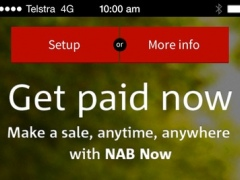 NAB Now 1.2.3 Screenshot