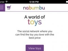 Nabumbu - A world of toys 1.1.1 Screenshot