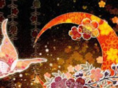 Nadeshiko-Theme [Jpn Beauty] 3.3.0 Screenshot