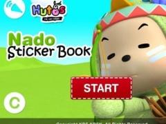 Nado Sticker Book Lite 1.0.10 Screenshot