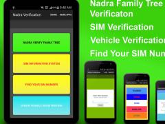Nadra Family Tree Verification 1 2 Free Download
