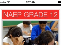 NAEP 12 Tests 1.0 Screenshot