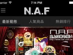 NAF日系美妝網-你的專屬彩妝魔法師 2.13.5 Screenshot