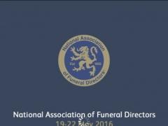 NAFD Conference 2016 1.1 Screenshot