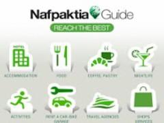 Nafpaktos / Nafpaktia Guide  Screenshot