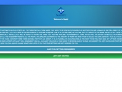 Nagify Me 0.0.2 Screenshot