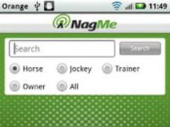 NagMe Sport Alert Service 1.1 Screenshot