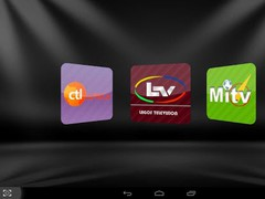 Naija TV® 4.0.3 Screenshot
