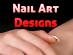 nail art designs - nail salon 3.0 Screenshot