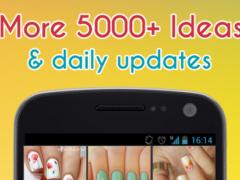 Nail Art Ideas & Designs 1.2 Screenshot