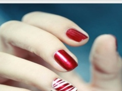 Nail Art Step By Step 1.2 Screenshot