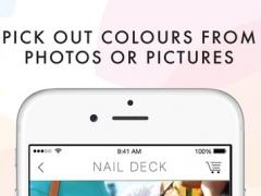 Nail Deck 1.2.3 Screenshot