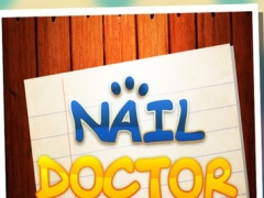 Nail Doctor - Best Toe Nail Surgery Game for Kids 1.4 Screenshot