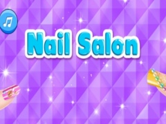 Nail Salon Makeover 1.0 Screenshot
