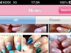 nailap -Share cute nails- 6.16 Screenshot