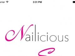 Nailicious Spa 2.3 Screenshot