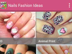 Nails Fashion Ideas 1.3 Screenshot
