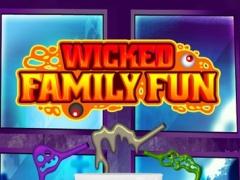 Name My Horrid Horror Club Frozen Slushies Game - Free App 1.2 Screenshot