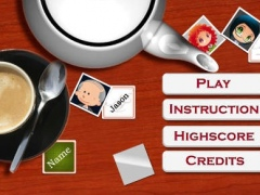 NameTag Match 1.0 Screenshot