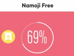 Namoji Free | Anime Quiz 1.5.2 Screenshot