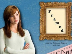 Nancy Drew Girl Detective™: Framed (by Carolyn Keene) 2.4.2 Screenshot