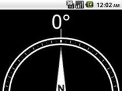 Nano Compass 1.0 Screenshot