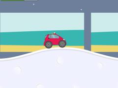nano winter climb 1.1 Screenshot