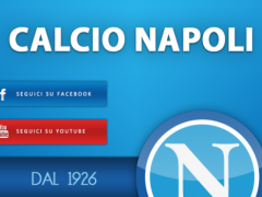 Naples football 1.0.0 Screenshot