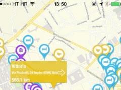 Naples, Italy - Offline Guide - 1.0 Screenshot