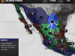 NarcoGuerra 1.0.1 Screenshot