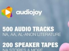 Narcotics Anonymous Speakers 1.1 Screenshot