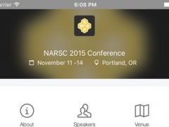 NARSC 2015 1.5 Screenshot