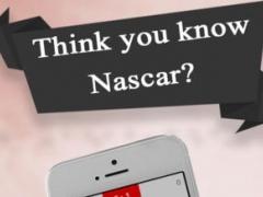 Nascar Trivia Challenge 1.2 Screenshot