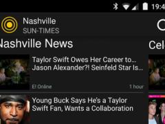 Nashville Sun Times 2.00.25 Screenshot