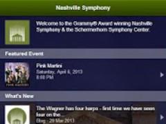 Nashville Symphony 1.61.00 Screenshot