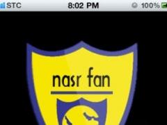nasr fan 1.1 Screenshot