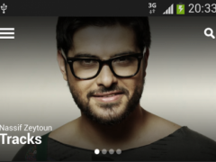 Nassif Zeytoun (official) 1.0.6 Screenshot