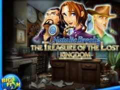 Natalie Brooks - The Treasures of the Lost Kingdom (Full) 1.0.0 Screenshot