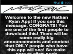 Nathan Ryan 1.2.2.28 Screenshot