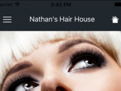 Nathan's Hair House 1.0 Screenshot