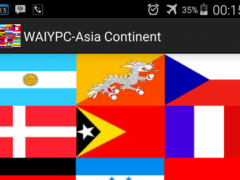 National Anthem of Asia 6.0 Screenshot
