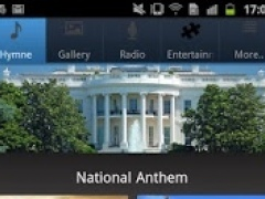 National Anthem United States 1.1 Screenshot
