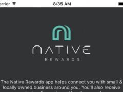 Native Rewards 2.0.0 Screenshot
